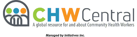 Logo for CHW Central
