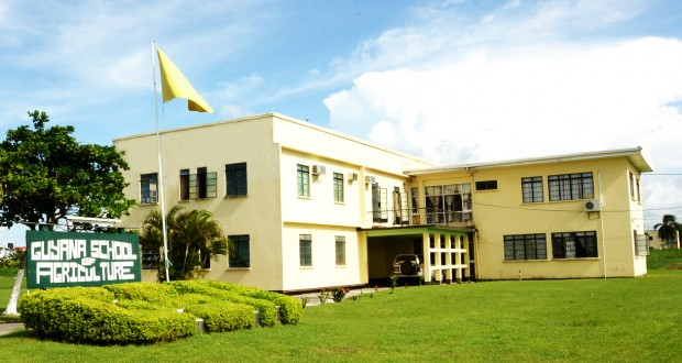 Photo of Guyana School of Agriculture