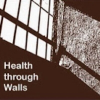 Health through Walls, Inc. logo