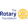 The Rotary Foundation logo