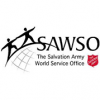 Logo for Salvation Army World Service Office