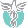 physicians for peace logo
