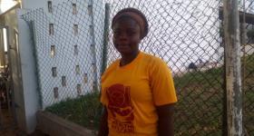Amina Amidu