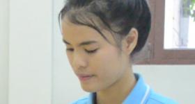 Ms. Wongkham Seepanya