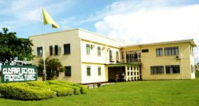 Guyana School of Agriculture